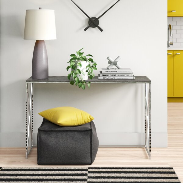 Carrollton Console Table by Zipcode Design Zipcode Design