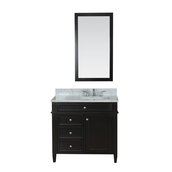 Costillo 36 Single Bathroom Vanity Set by Red Barrel Studio