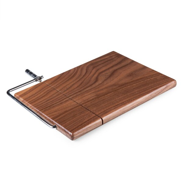 Hooks Cheese Board and Platter by Loon Peak