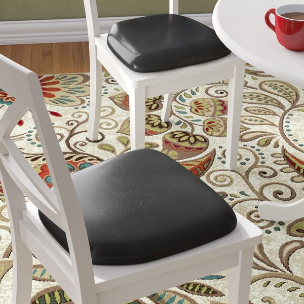 Dining Chair Cushion (Set of 2) by Symple Stuff