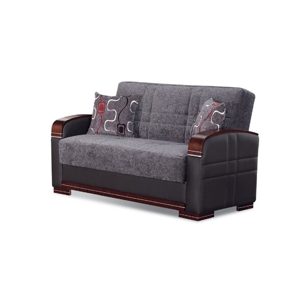 Meeker Loveseat by Latitude Run