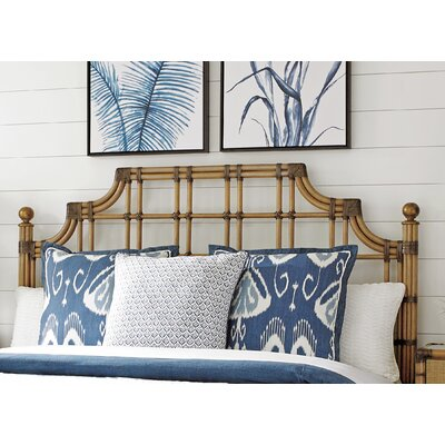 Headboard Frame Twin Open Queen pic