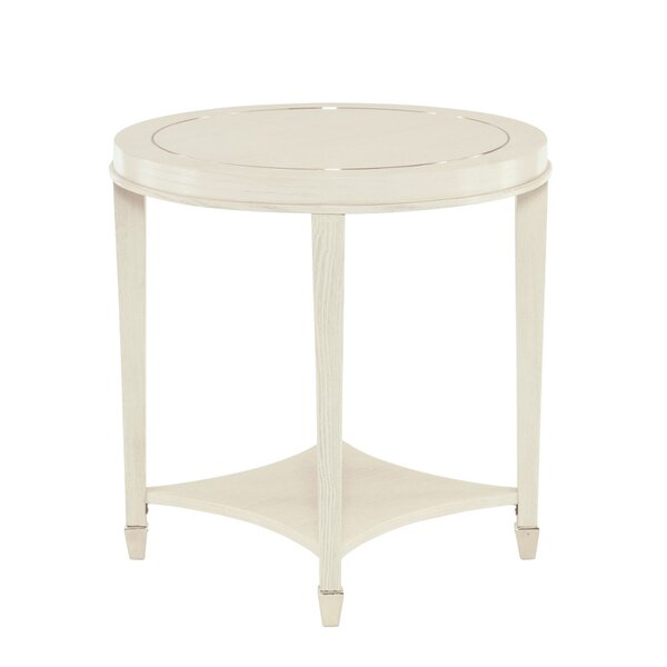 Criteria End Table By Bernhardt No Copoun