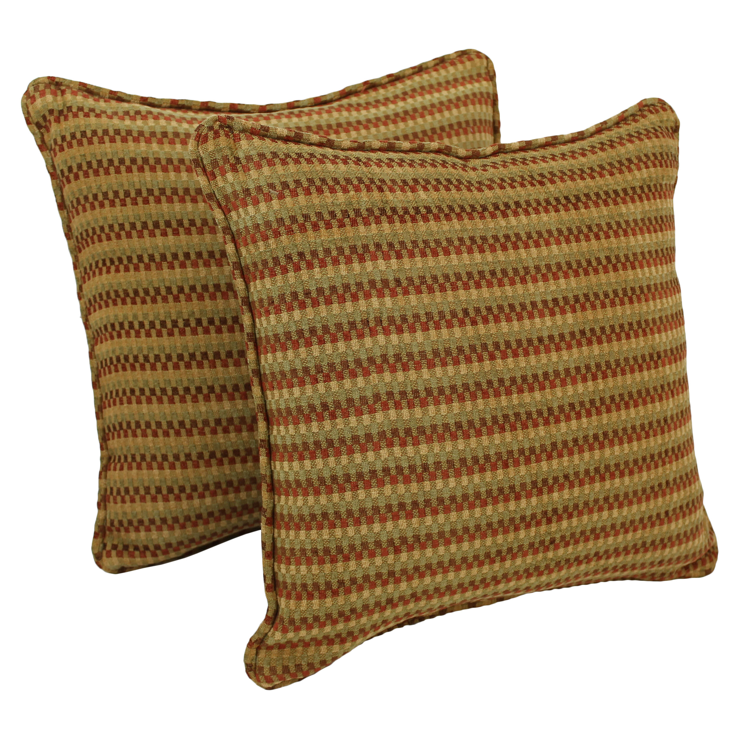 Autumn Simple Fashion Throw Pillow Cases Cafe Sofa Cushion Cover Home Decor 9