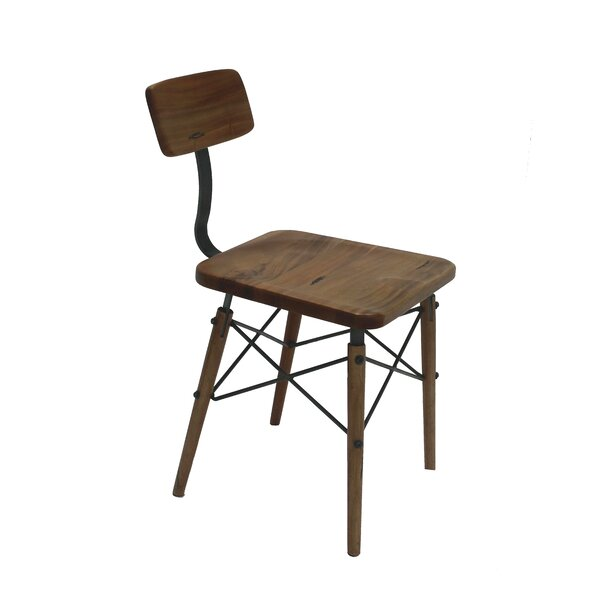 Bobb Dining Chair by Williston Forge