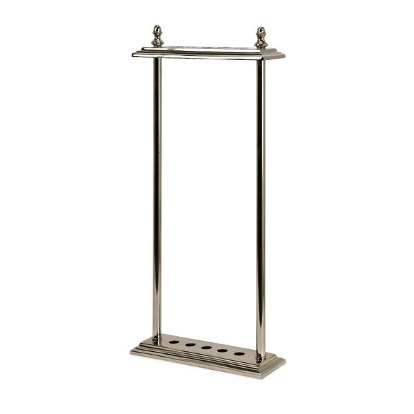 Lampley Walking Stick Stand by Winston Porter