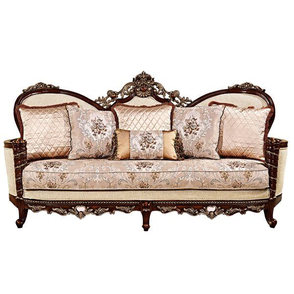 Cool Collection Priya Sofa by Astoria Grand by Astoria Grand
