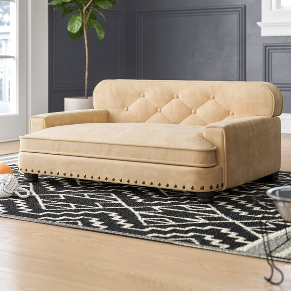 Consuelo Dog Sofa by Archie & Oscar