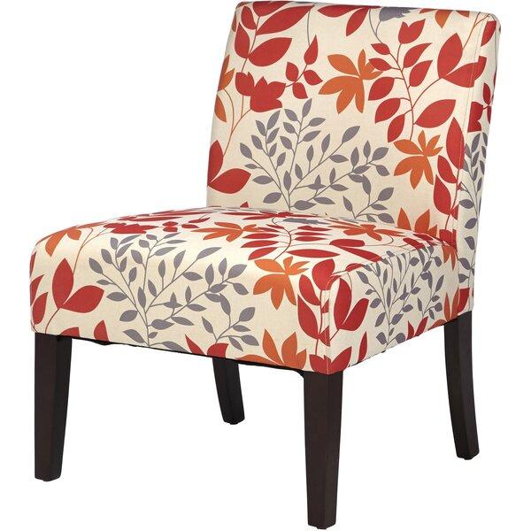 Margaret Slipper Chair by Zipcode Design