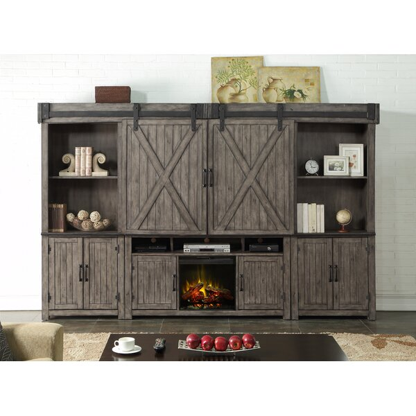 Jigna Entertainment Center by Gracie Oaks