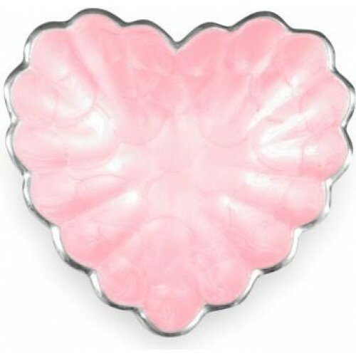 Heart Pasta Bowl by Julia Knight Inc