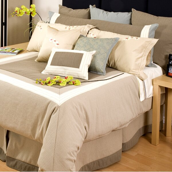 Wynne Bed Skirt by Charister