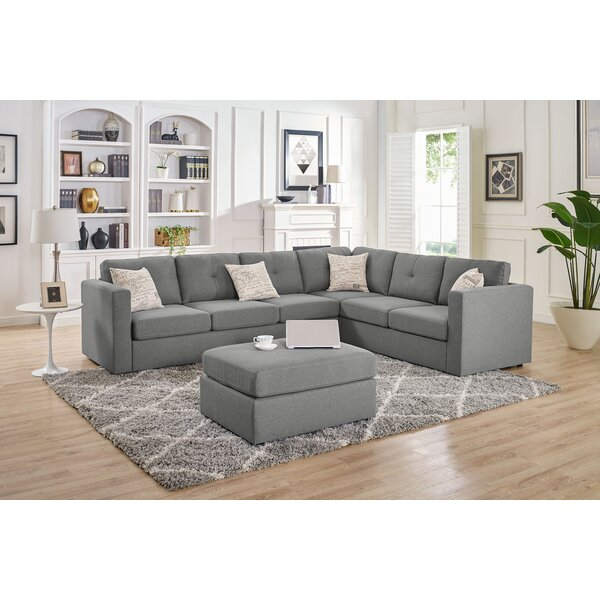 Ebern Designs Sectionals