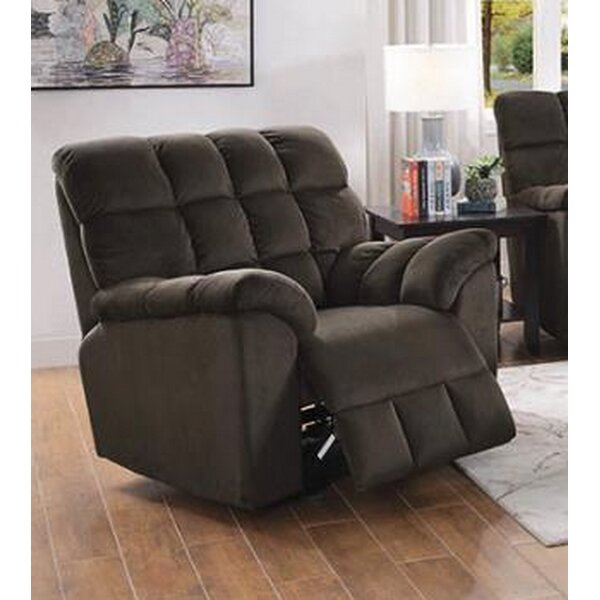 Navarra Manual Glider Recliner