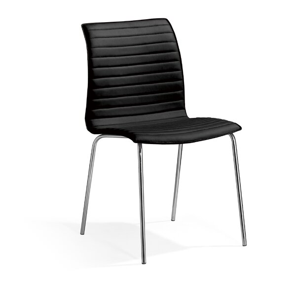 Ruiz Dining Chair (Set of 4) by Orren Ellis