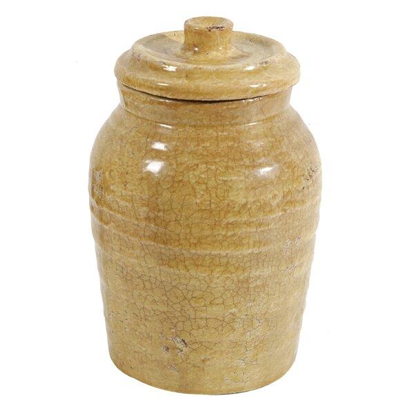 Adora Jar (Set of 2) by A&B Home