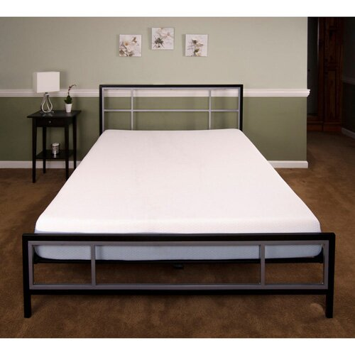 Lipscomb Platform Bed Frame by Latitude Run