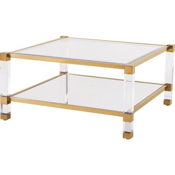 Santa Monica Coffee Table by Blink Home