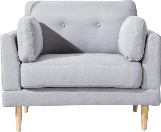 Review Ultra Armchair