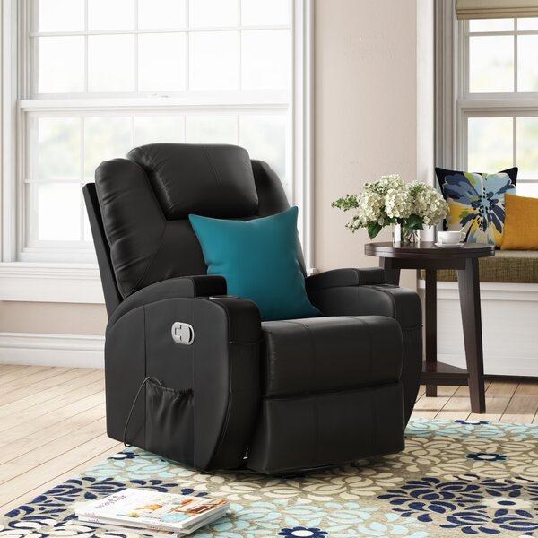 Reclining Massage Chair CSWY1532