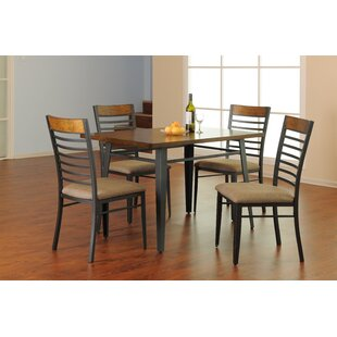 Fountain 5 Piece Dining Set by Simmons Casegoods