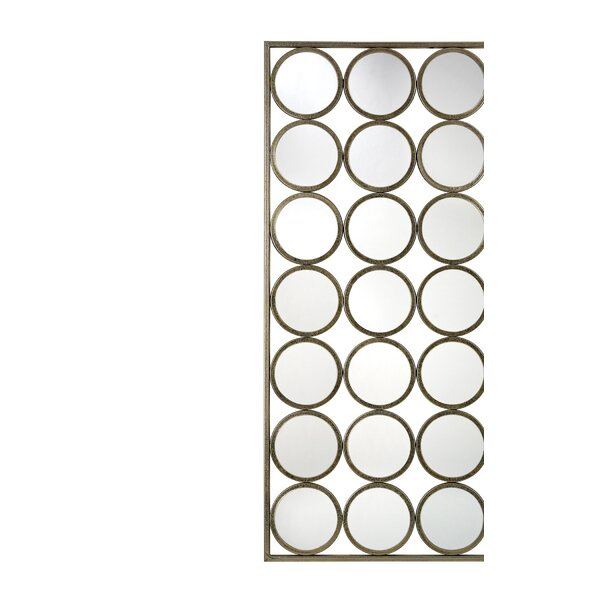 Towcester Retro Style Multi Circle Wall Mirror by Brayden Studio