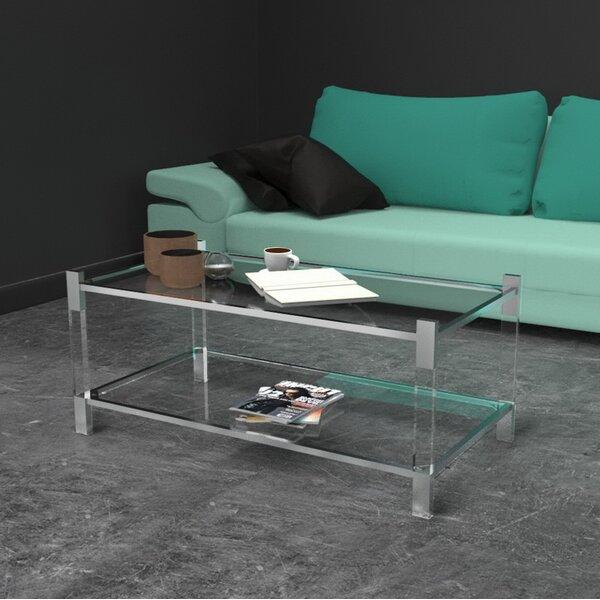 Alboldus Coffee Table With Storage By Orren Ellis
