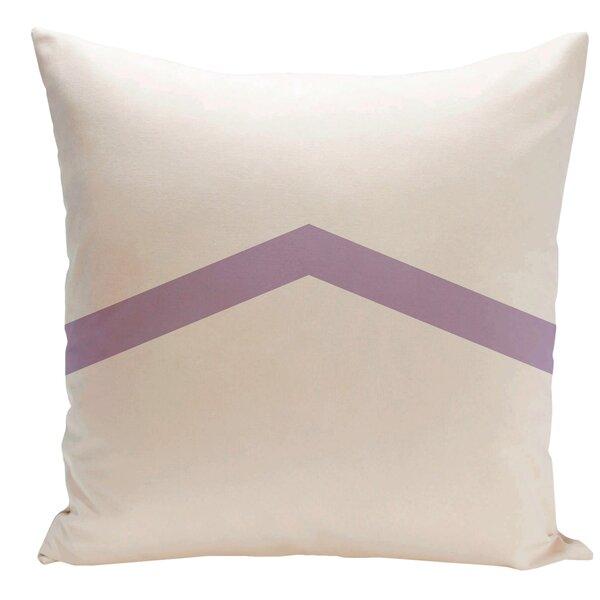 Down Throw Pillow by Mercury Row