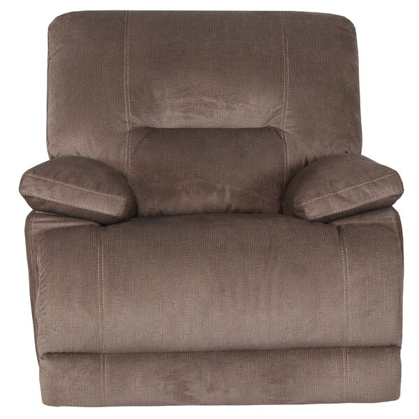 Fenske Manual Glider Recliner RDBA8599