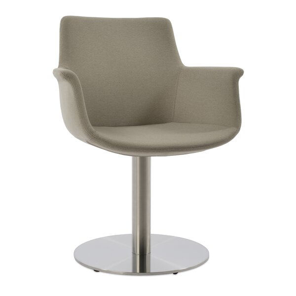 Bottega Round Armchair