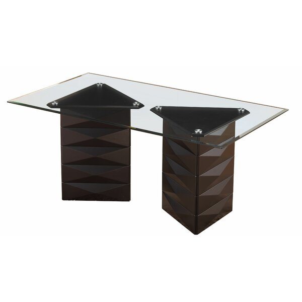 Olen Dining Table by Wrought Studio