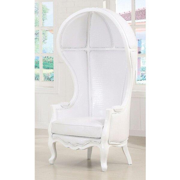 Bartel Balloon Chair by One Allium Way