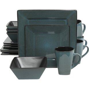 Blue Toile Dinnerware | Wayfair
