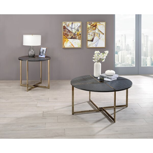 Chen Coffee Table By Everly Quinn