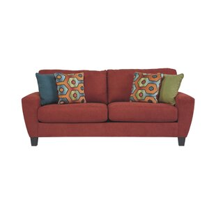 Hiltonia Sofa by Latitude Run