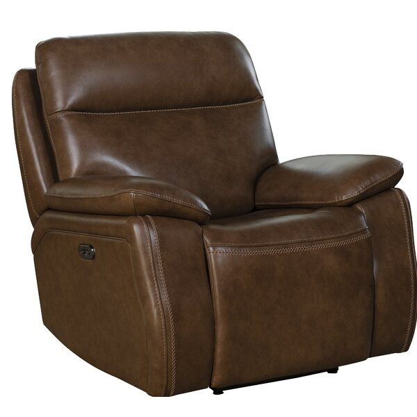 Jimmy Power Recliner [Red Barrel Studio]