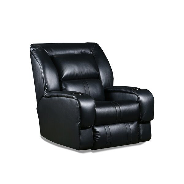 Roxie Manual Leather Home Theater by Southern Motion Southern Motion
