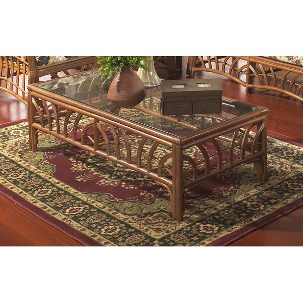 Stough Coffee Table by Bay Isle Home