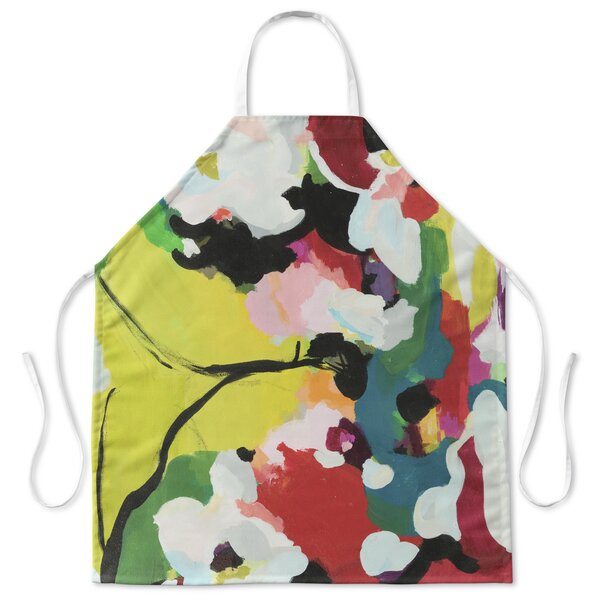 You Zag Apron by Brayden Studio