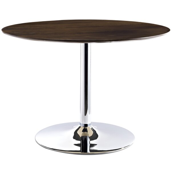 Rostrum Dining Table by Modway