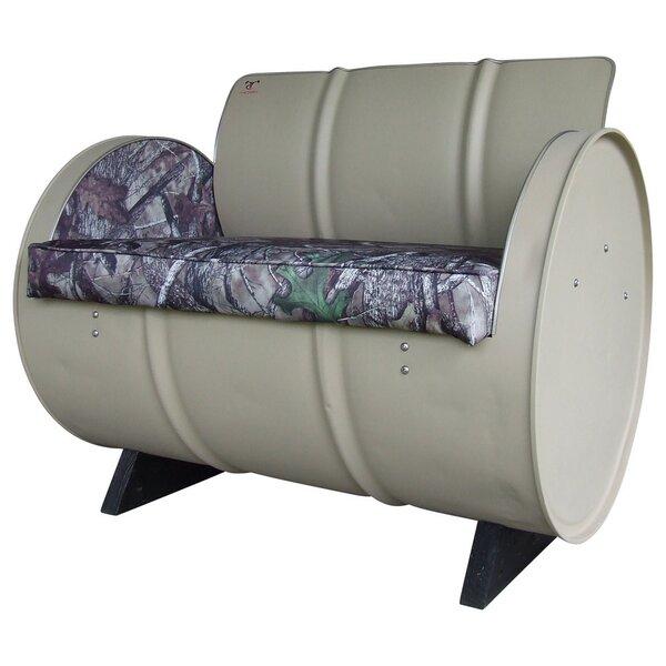 Armchair by Drum Works Furniture Drum Works Furniture