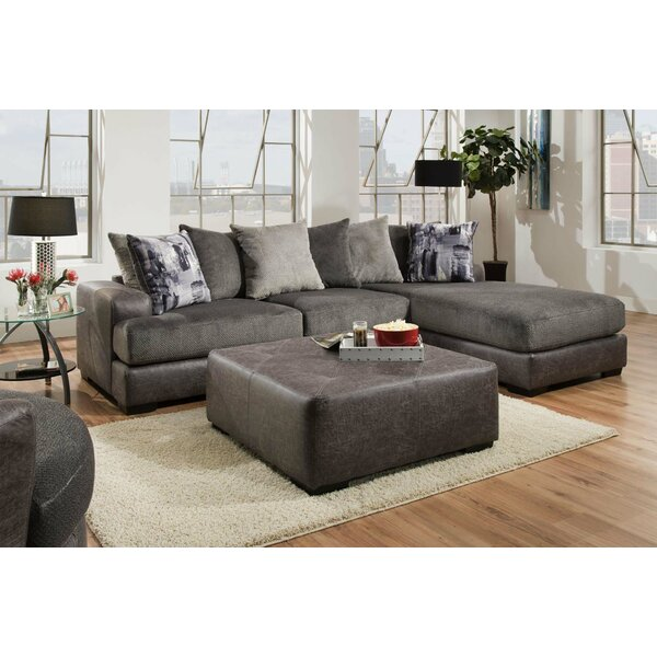 Cullison Sectional by Williston Forge