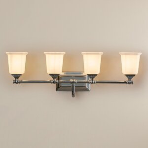 Adelphi 4-Light Vanity Light