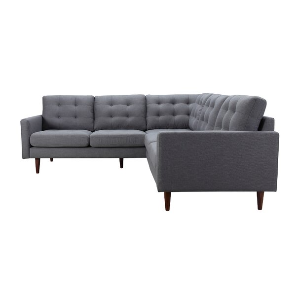 Bonar Sectional by Corrigan Studio