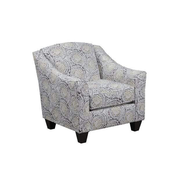 Henfield Armchair by Alcott Hill Alcott Hill