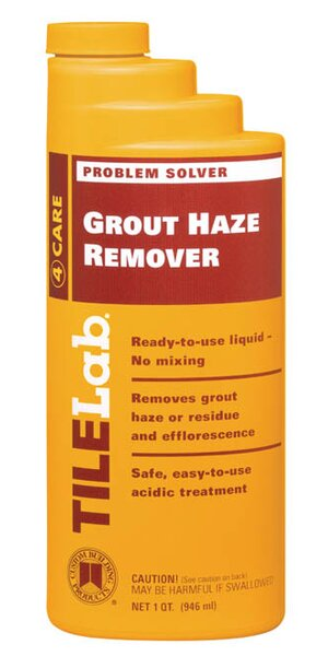 TileLab Grout Haze Remover (Set of 3) by Custom Building Products