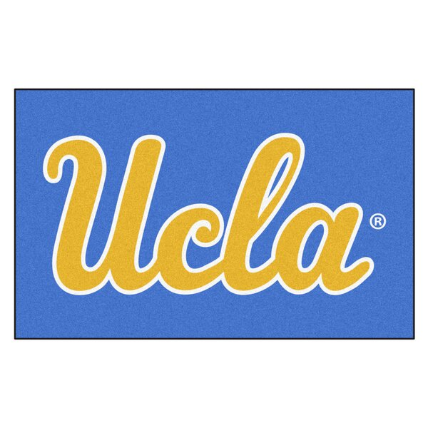 NCAA University of California - Los Angeles (UCLA) Ulti-Mat by FANMATS