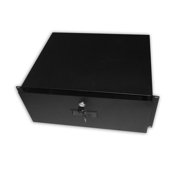 9 x 14 Locking Storage Drawer Shelf by Quest Manuf