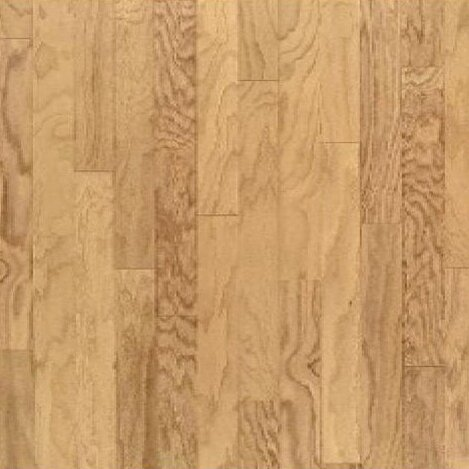 Turlington 5 Engineered Oak Hardwood Flooring in Natural by Bruce Flooring