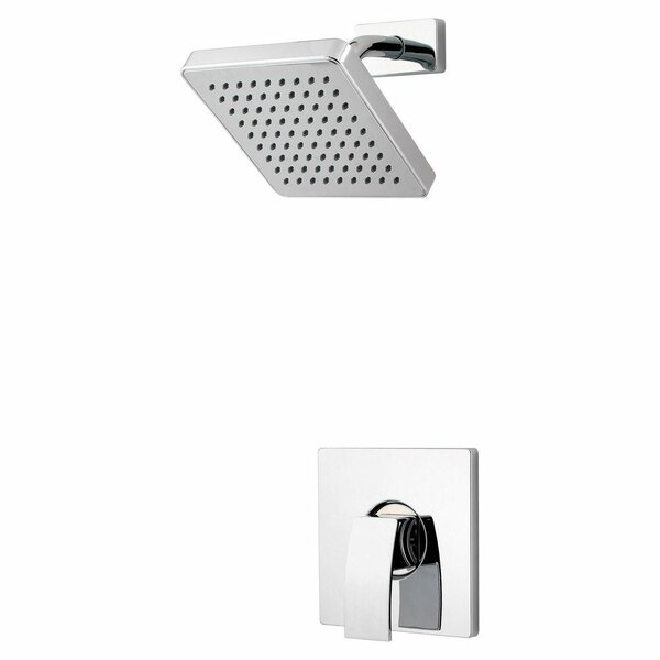 Kenzo Single Handle Shower Only Trim by Pfister